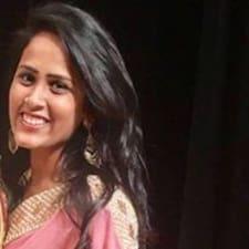 Pranitha - Profil Użytkownika