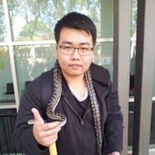Gebruikersprofiel Tze Ping