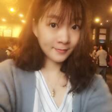 学敏 felhasználói profilja