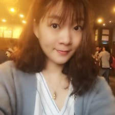 学敏 - Uživatelský profil