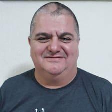 Ederval Adriano De Castro User Profile