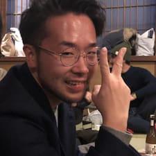 Yutaさんのプロフィール