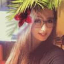Profil utilisateur de Mariyne
