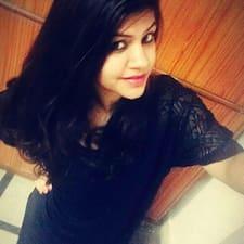 Sonakshi - Uživatelský profil