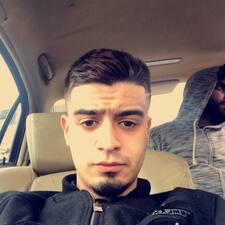 Said Abderaouf User Profile