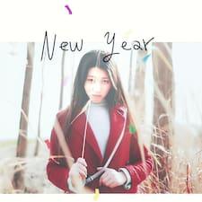 Profil Pengguna 水蓉
