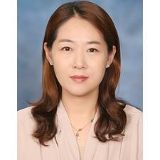 Nutzerprofil von Hee Jung