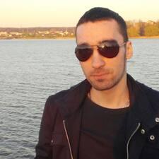 Profilo utente di Данияр