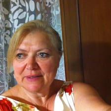 Luisella User Profile