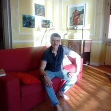 Profil korisnika Antonello