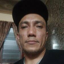 Profil utilisateur de Mohamad Shahril