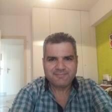 Profil utilisateur de Γεωργιοσ