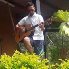 Jose Orlando - Uživatelský profil