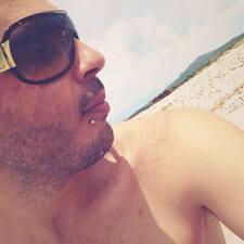 Antonino User Profile