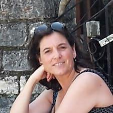 Profilo utente di Andrea Viviana