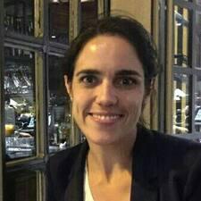 Inés Brugerprofil