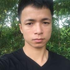 Perfil de usuario de Đồng