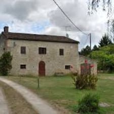 Location Moulin User Profile