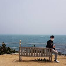 Profil utilisateur de 진홍