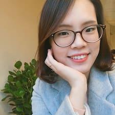 예린 User Profile