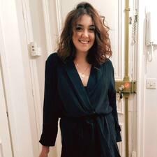 Profil utilisateur de Anne-Solène