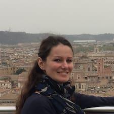 Alina Elena felhasználói profilja