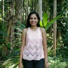 Venilda User Profile