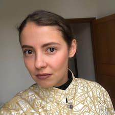 Theodora User Profile