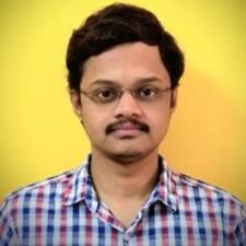 Perfil de usuario de Prasad