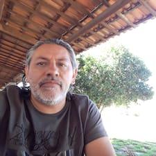 Otacílio felhasználói profilja