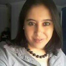 Ana Paola User Profile