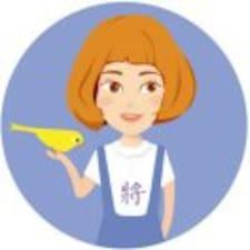 裳 User Profile