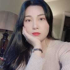 פרופיל משתמש של Junghoon