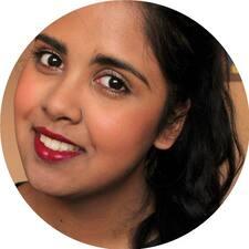 Shaptarshi User Profile
