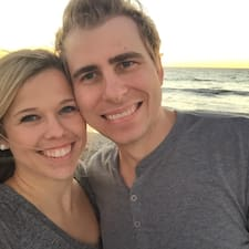 Jesse & Stephanie的用戶個人資料