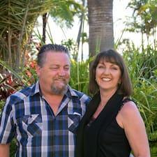 Trevor & Karen Kullanıcı Profili