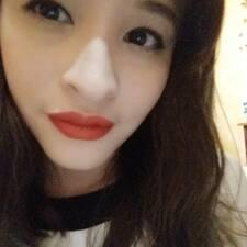 Profil Pengguna Ericka