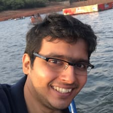 Vaibhav User Profile