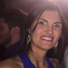 Profilo utente di Marilhia