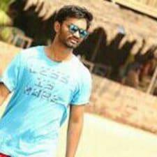 Profil korisnika Manoj Reddy
