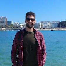 Профиль пользователя José María