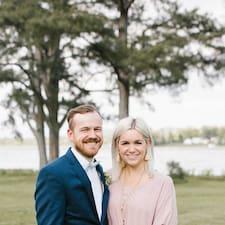 Haley & Blake User Profile