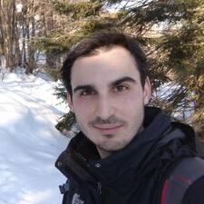 Lorenzo님의 사용자 프로필