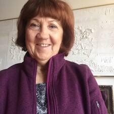 Mildred Brugerprofil