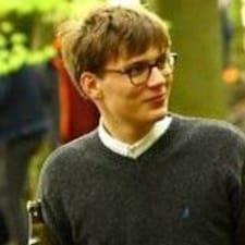 Jakob Brugerprofil