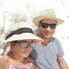 Ahmet Erdem User Profile
