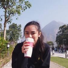 Profil utilisateur de Alyanna Raissa