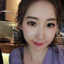 禹婷 User Profile