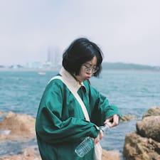 田纳德 - Uživatelský profil