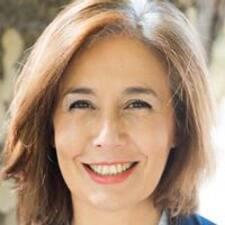 Maria Helena - Profil Użytkownika